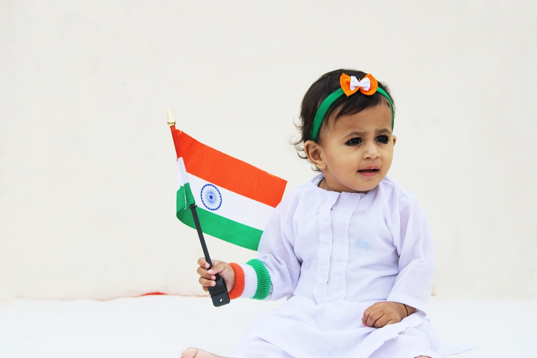 Happy 75th Independence day!!!