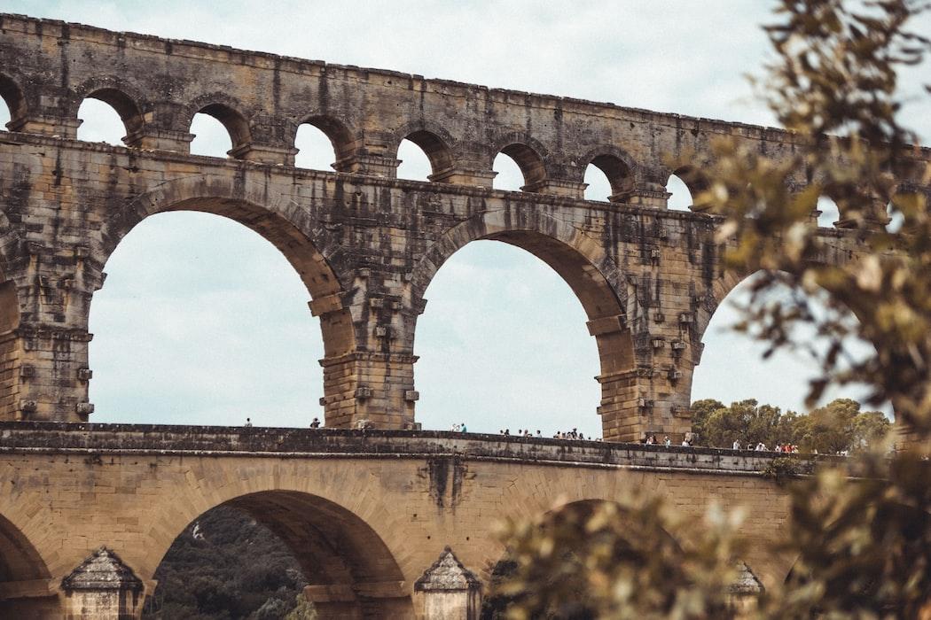 Las 8 mejores cosas que hacer en Provenza - Pont du Gard