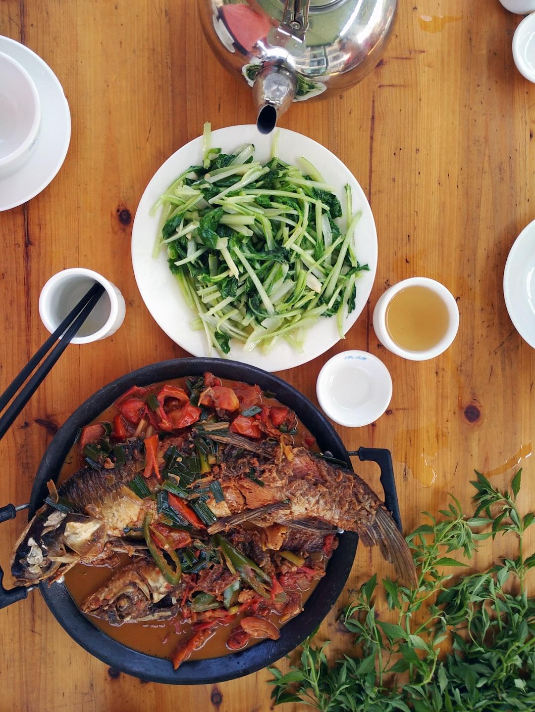 Aviva Cuisine