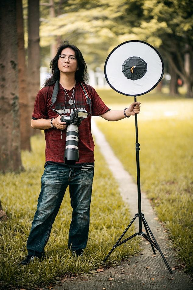 photo-equipment