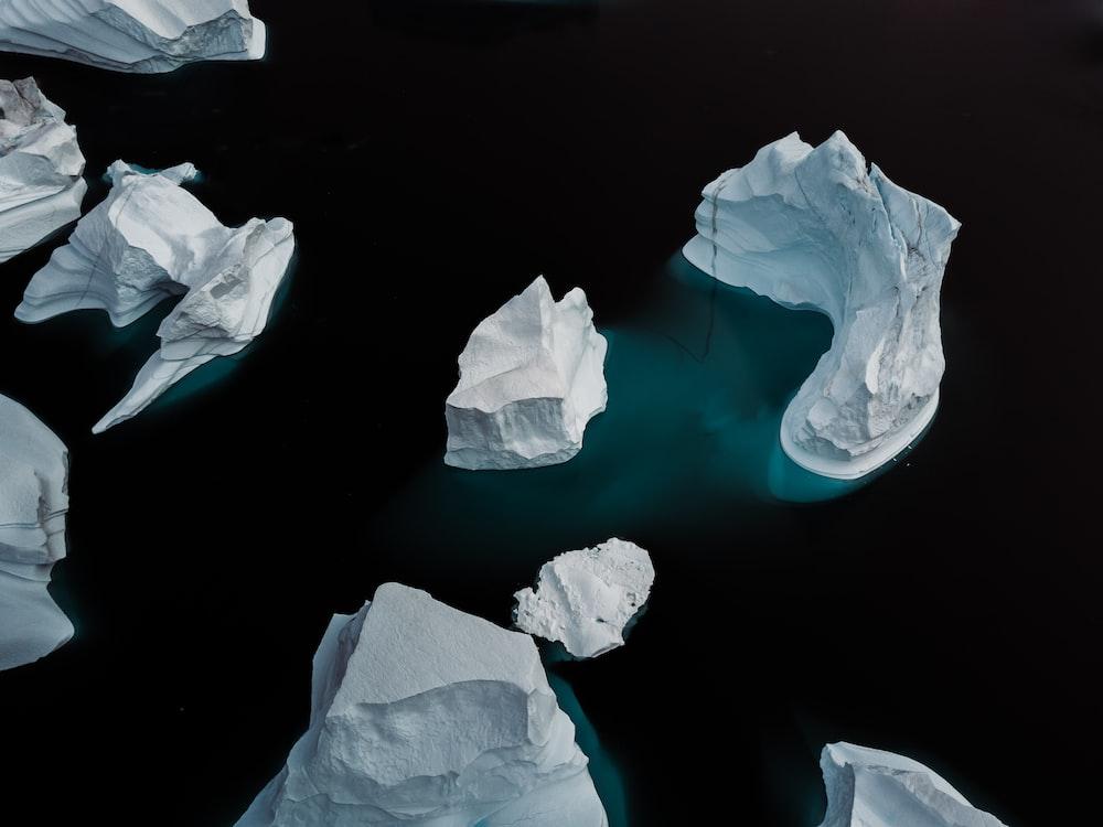 white tissue paper on white surface