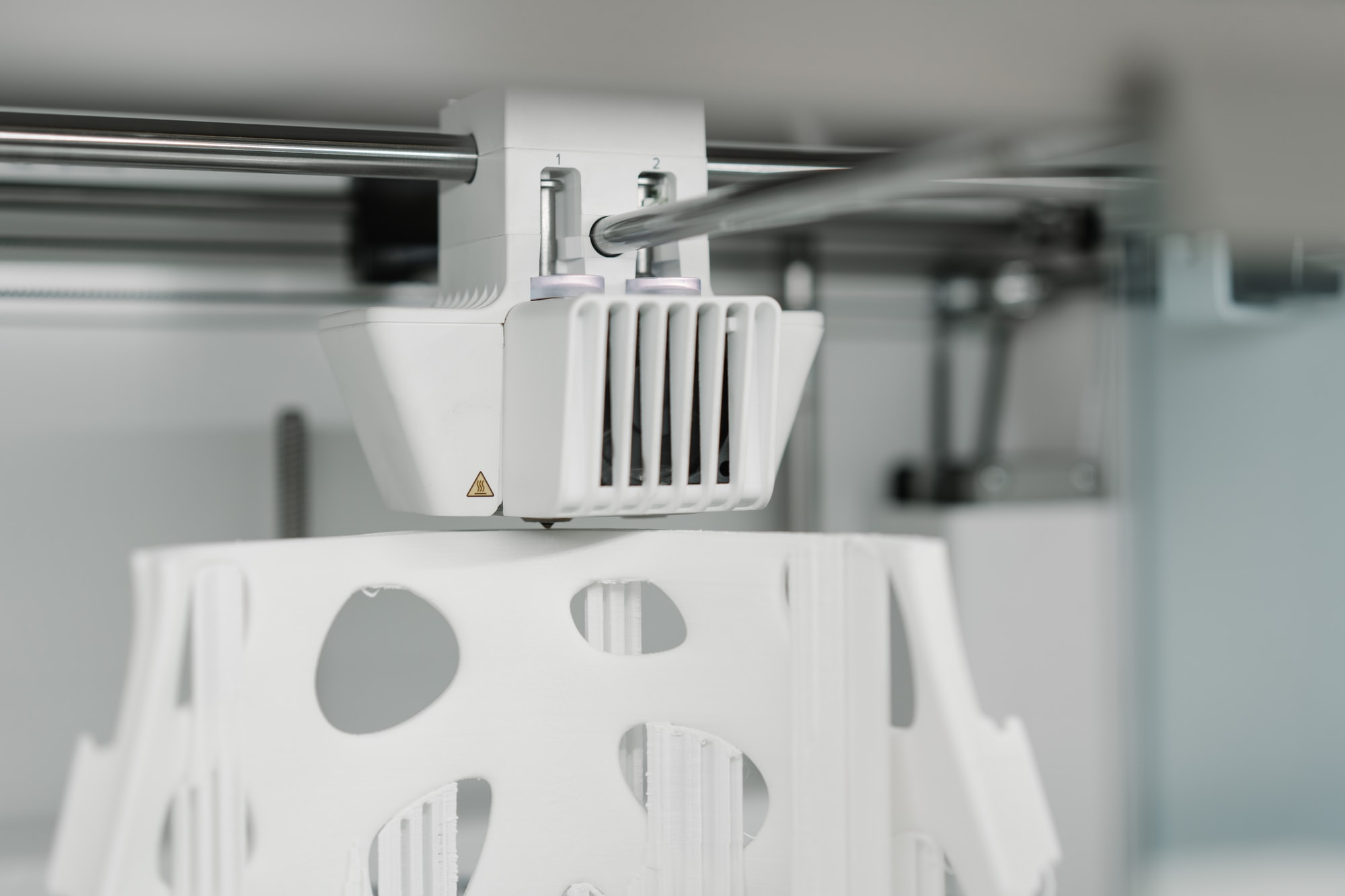 Diagnosing reduced 3D print quality when printing with Octoprint