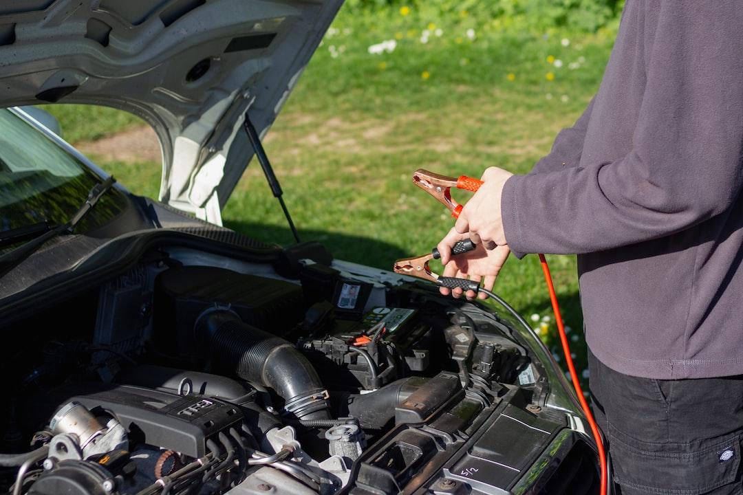 Auto Collision Repair in Plano, TX 75074