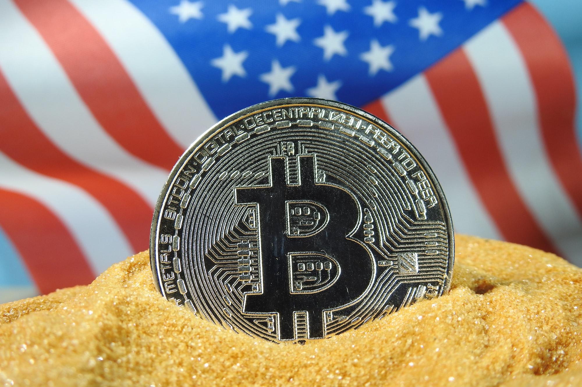 ความสนใจในการลงทุน Bitcoin เพิ่มขึ้นถึง 19%