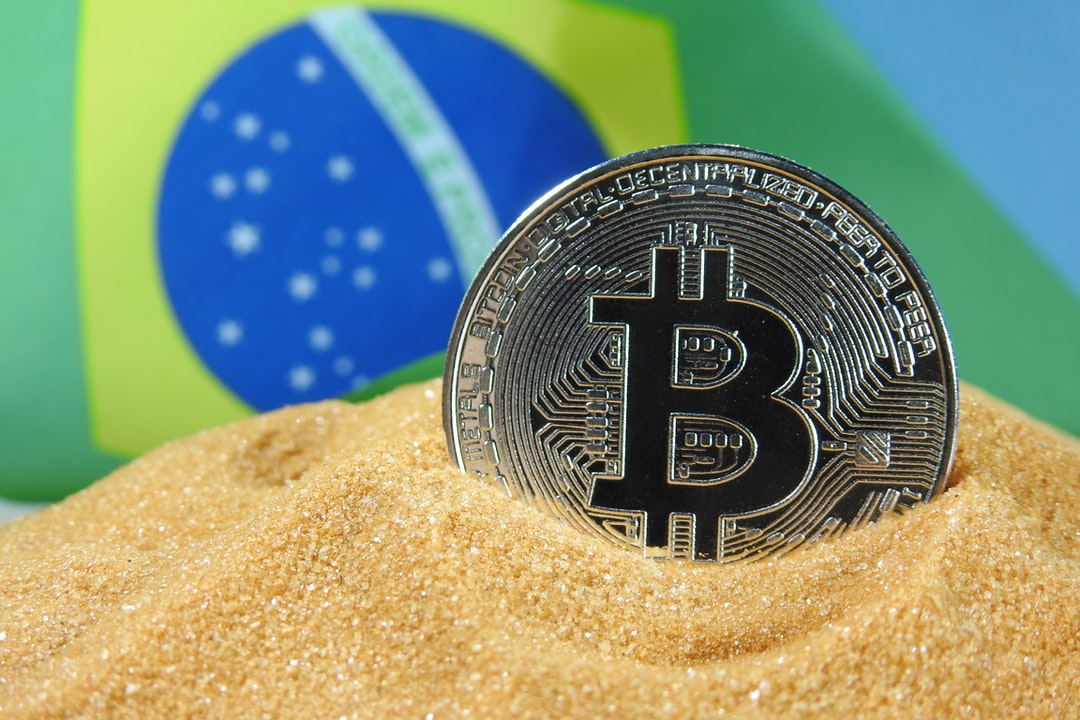 Bitcoin crashed at ,000, then soared after the plunge, 370,000 people burst their positions in one day