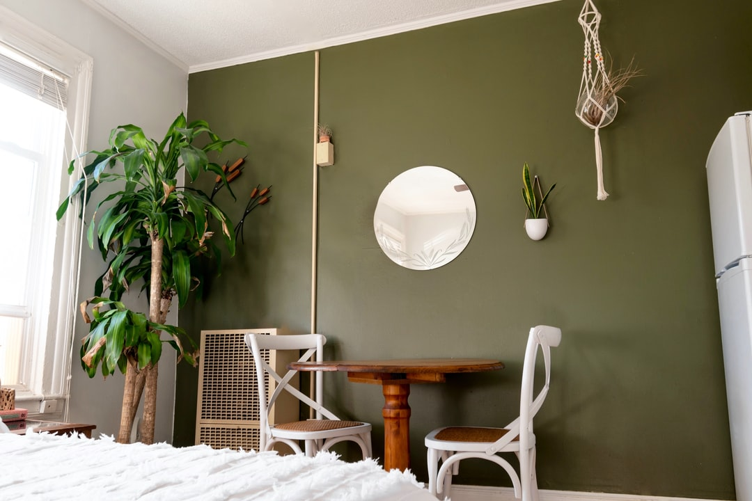 Color Choice for Small Rooms