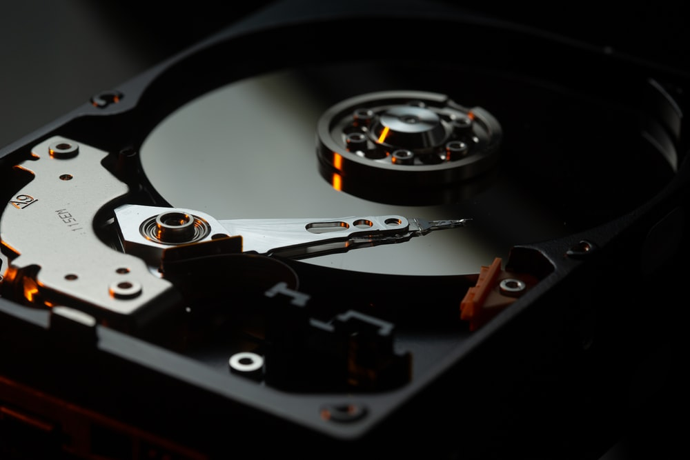 A in-memory database has technologies that can improve performance as compared to a disk-based database