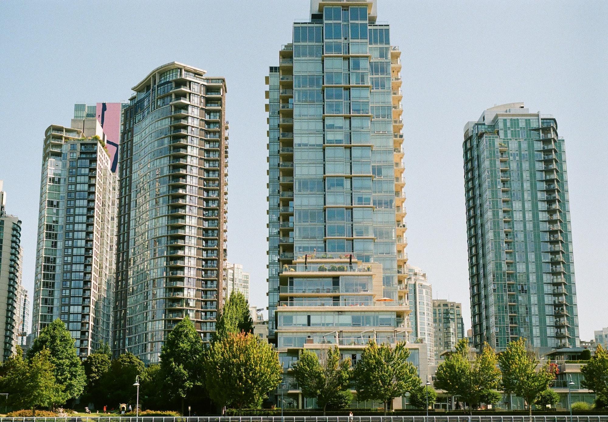 RBC:地产市场将毁掉加拿大经济
