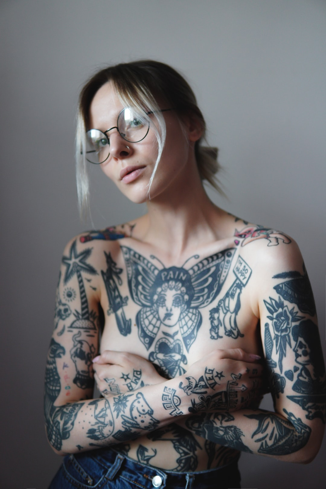 Tattoo Model Pictures | Download Free Images on Unsplash