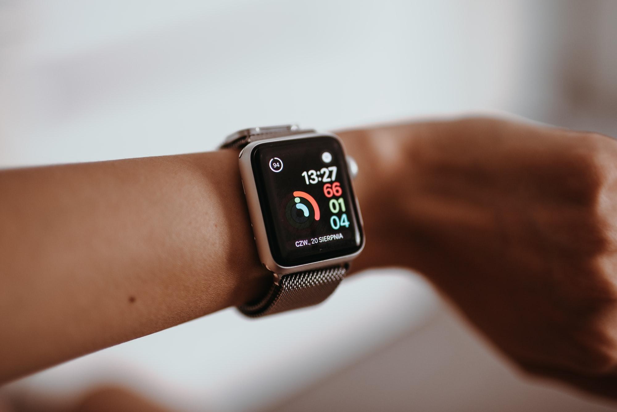 watchOS 7.0.3 é lançado para Apple Watch Series 3