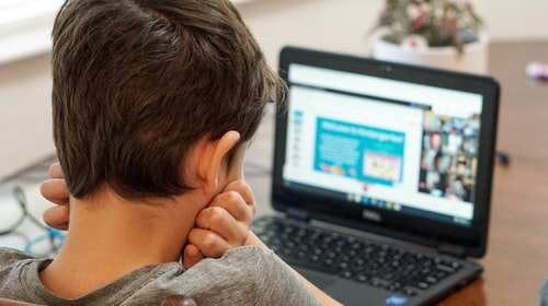 6 Tips How Your Child Can Utilize Virtual Learning Effectively