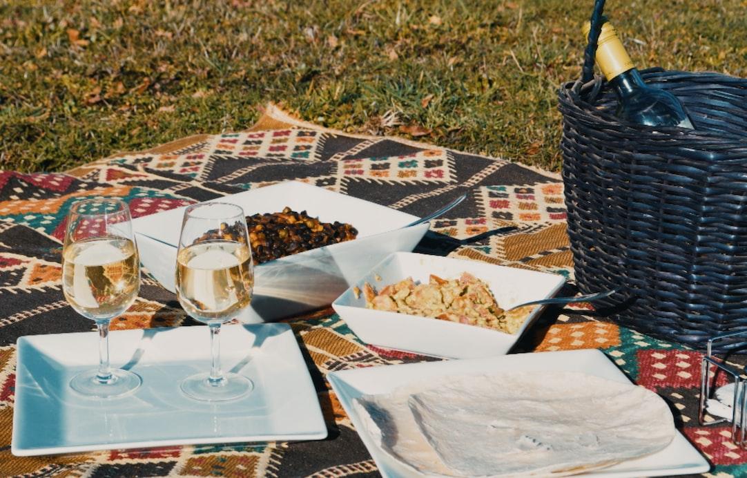 oriental picnic