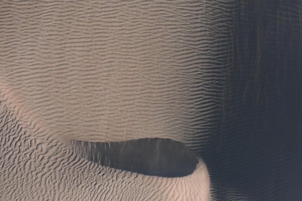 black and white sock on white textile