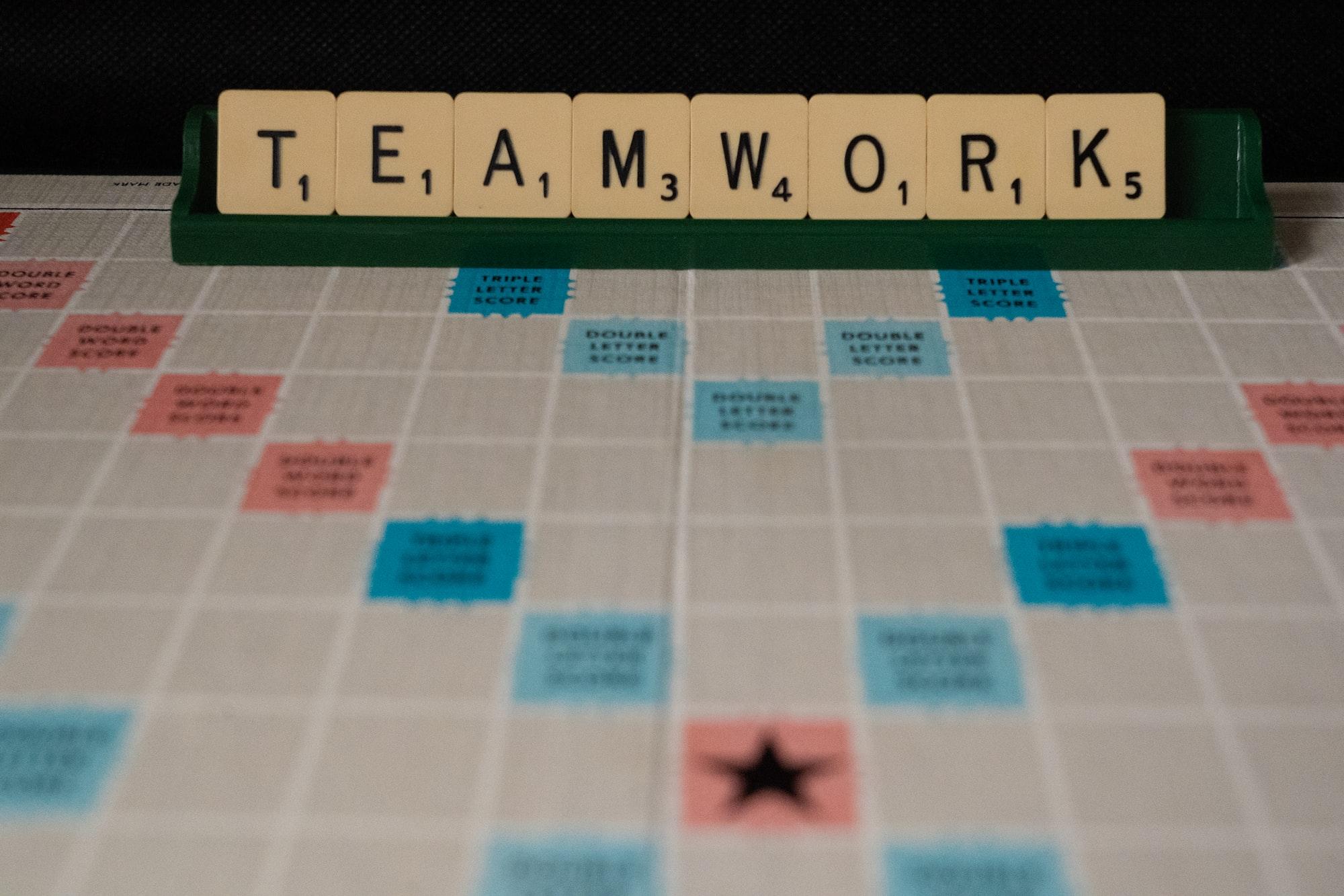 [文文報專欄#3]團隊凝聚力,是一個公司創造的生產力關鍵?