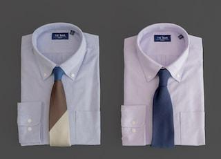 gray button up long sleeve shirt