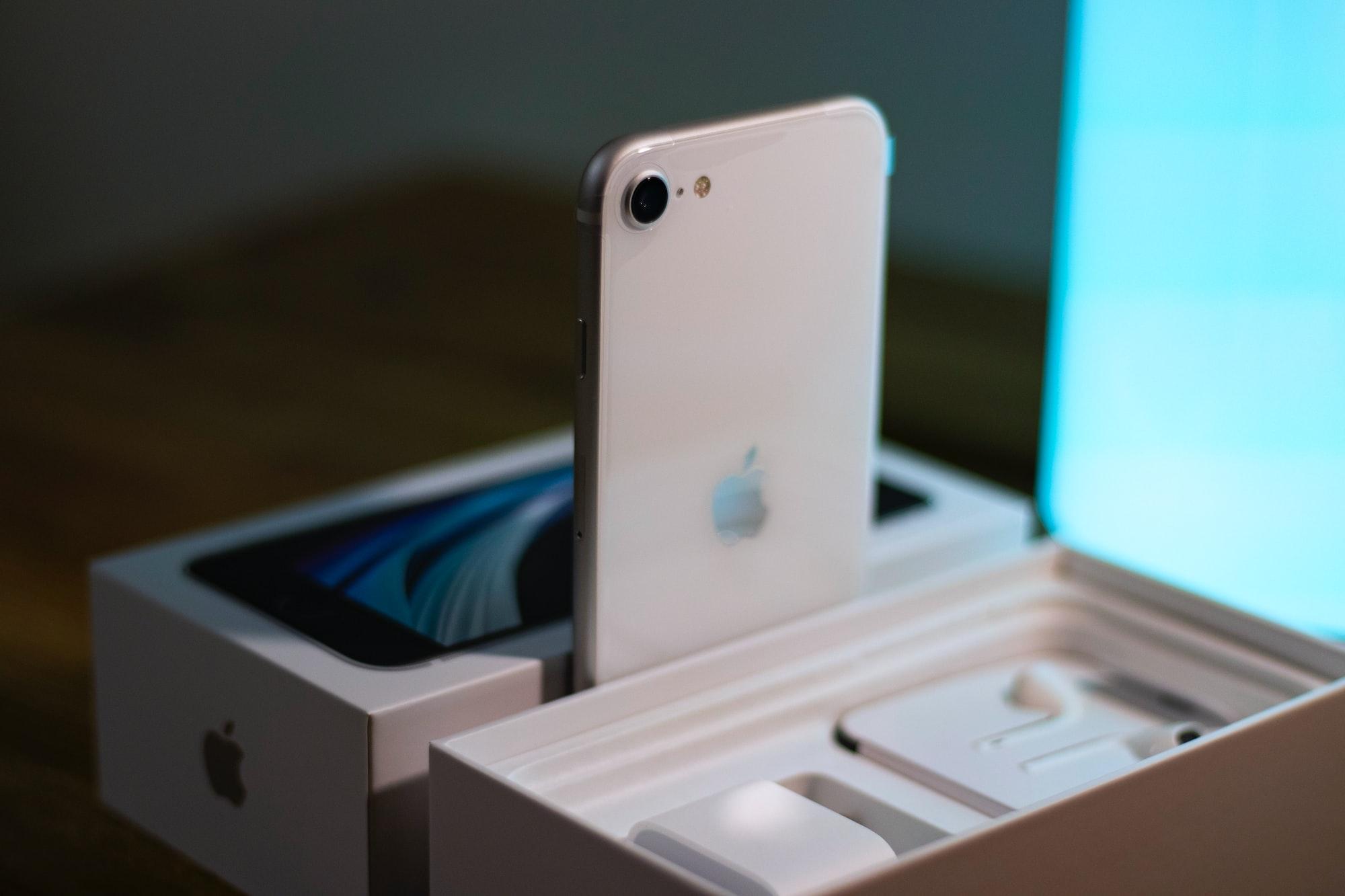 iPhone SE 3 só em 2022?! Conhece os últimos rumores do modelo