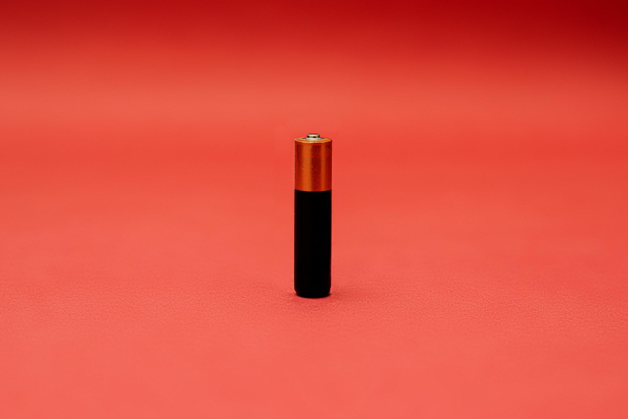 Battery powered Raspberry Pi