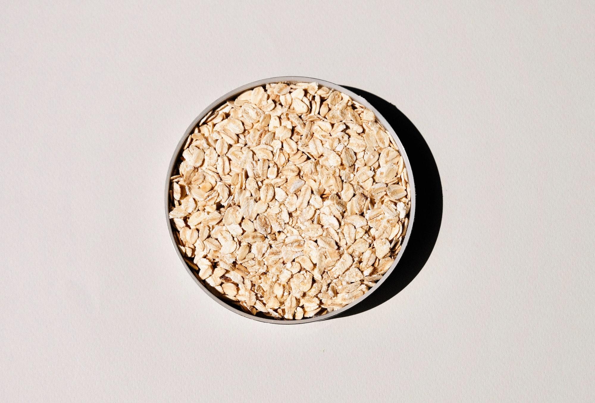 The art of oatmeal