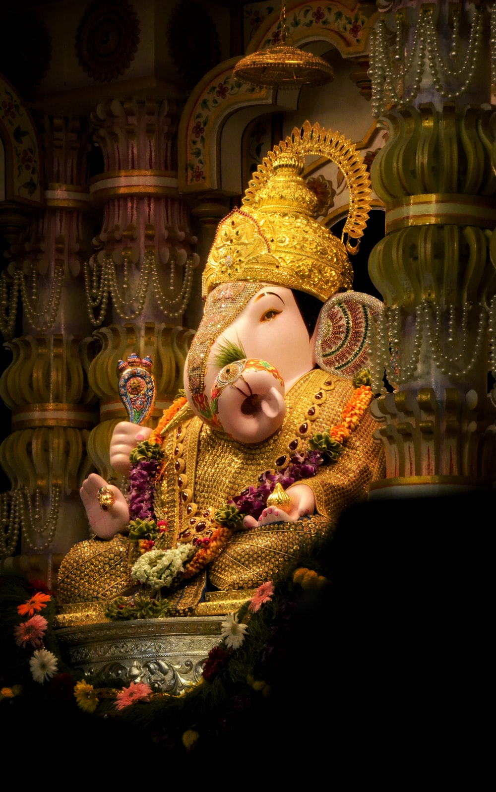 500 Ganpati Pictures Hd Download Free Images On Unsplash