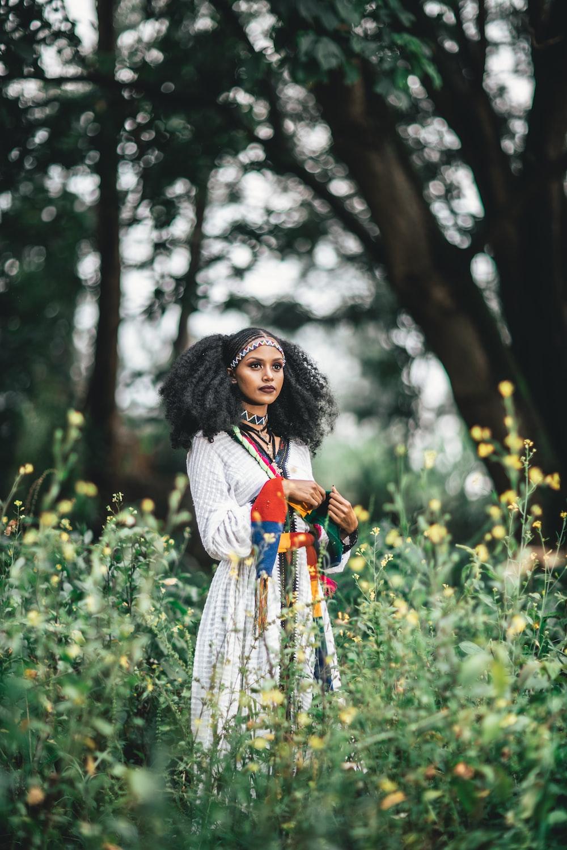 Beauty ethiopian girl Ethiopian Girls: