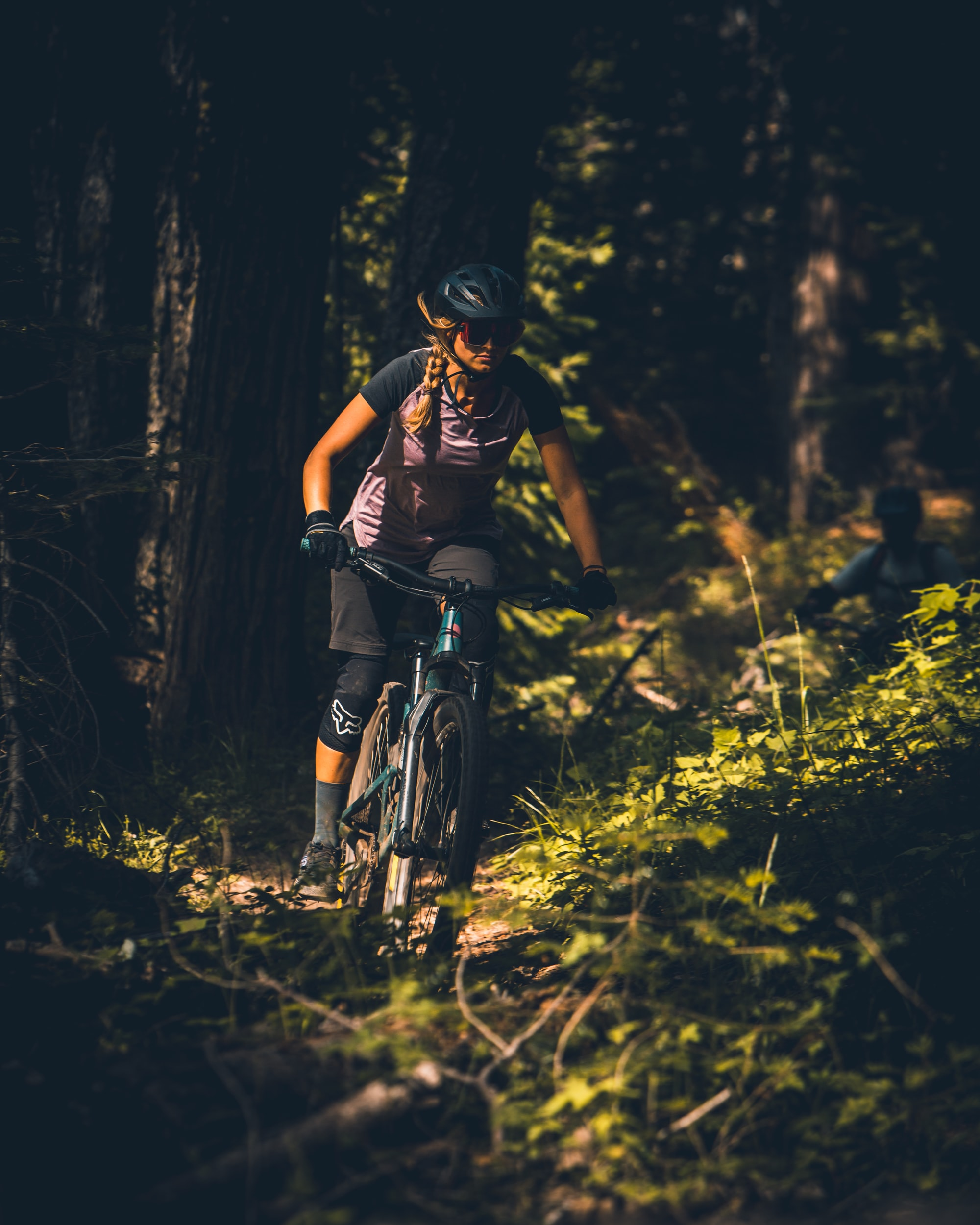 What is the cheapest full suspension trail bike?