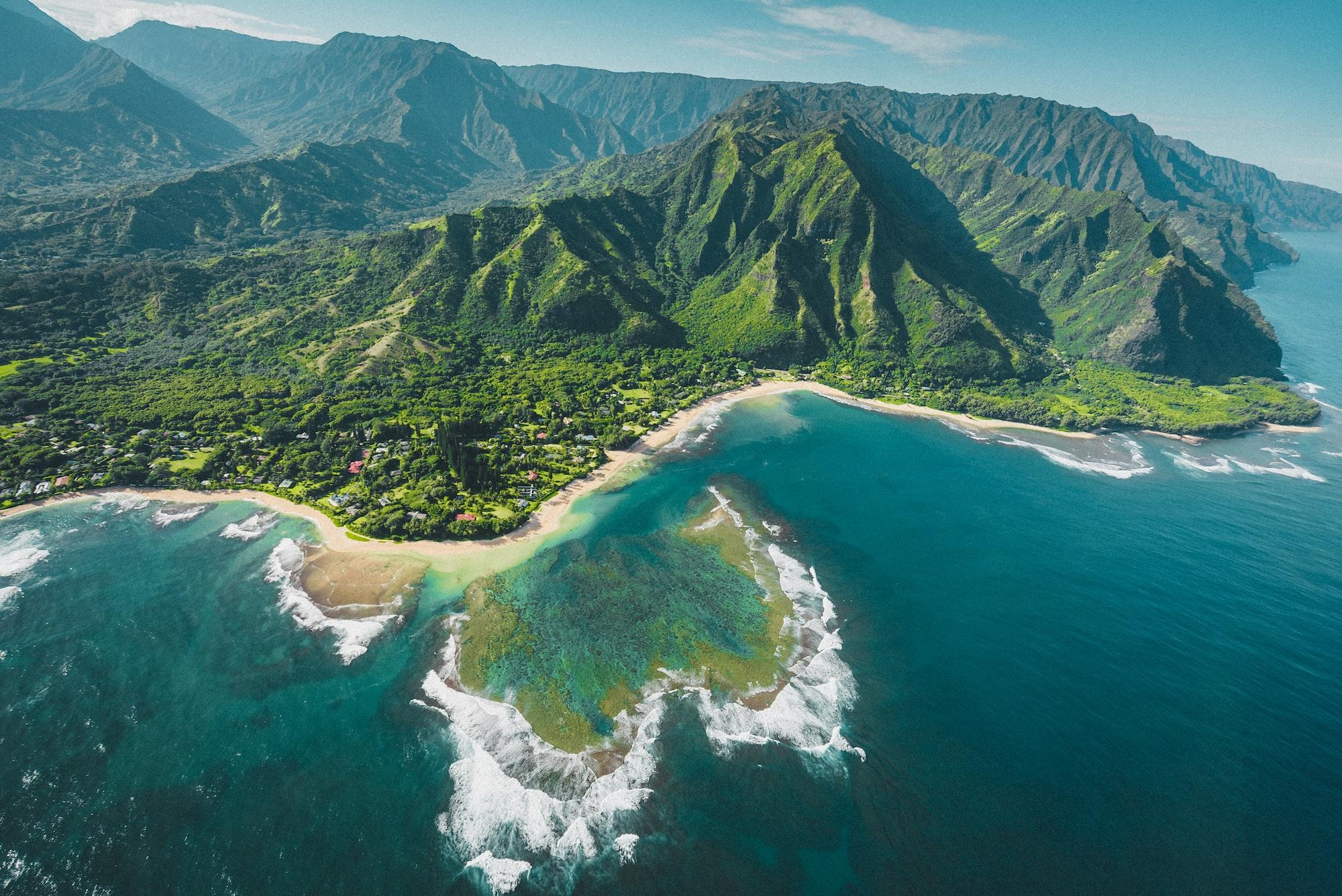 Hawaii HomeExchange