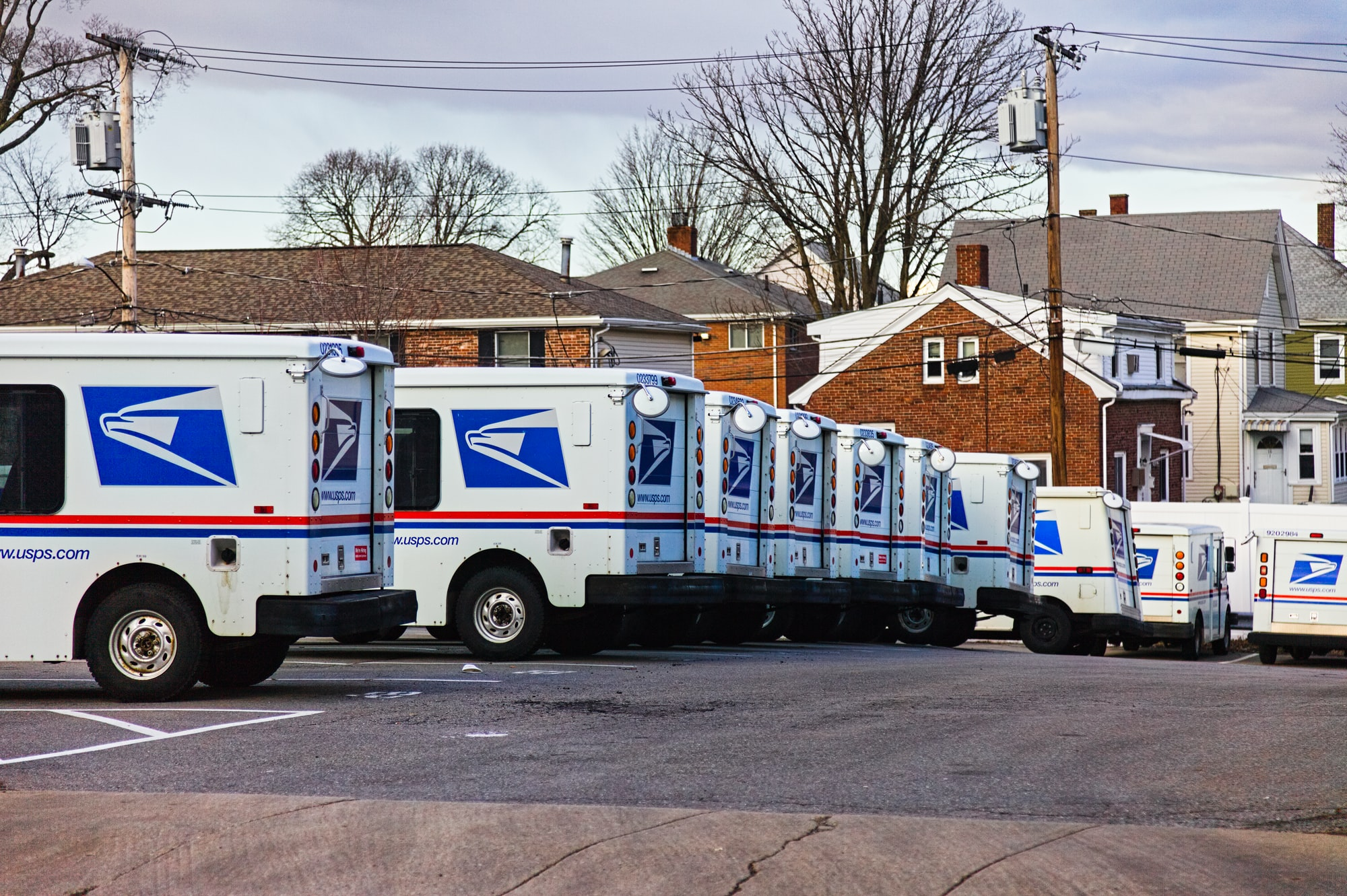 Postal Service Revs Up Electric Fleet Plans in Proposed Reconciliation Package
