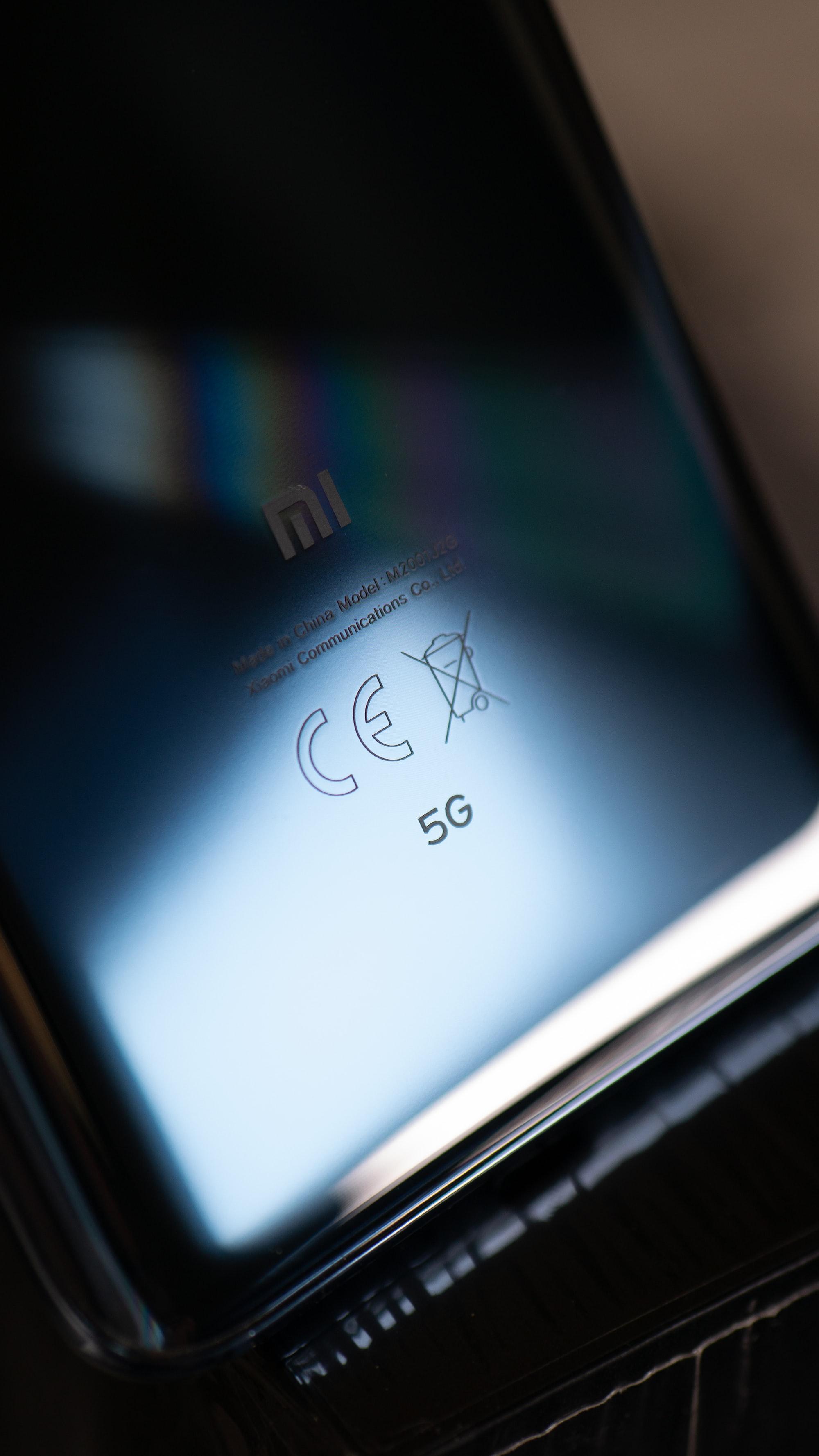 Primeras imágenes del Xiaomi Mi 11