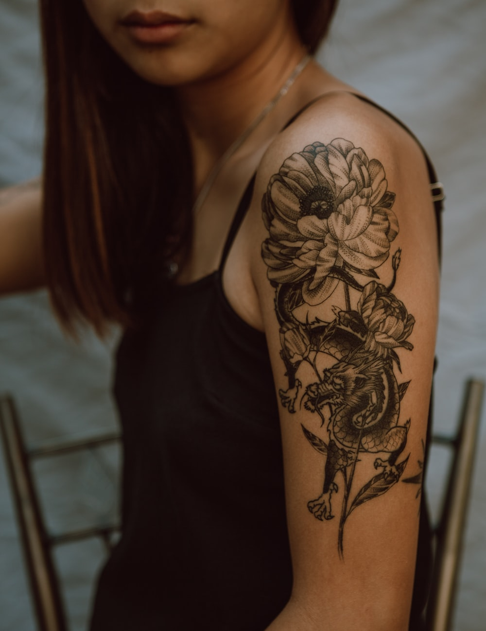 Tattoo Images Hq Download Free Images On Unsplash Thousands of free tattoo ideas, tattoo pictures, designs, tattoo art to choose from. tattoo images hq download free