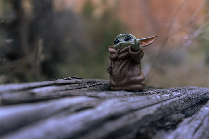 Best  baby  Yoda  Toys  For  Kids