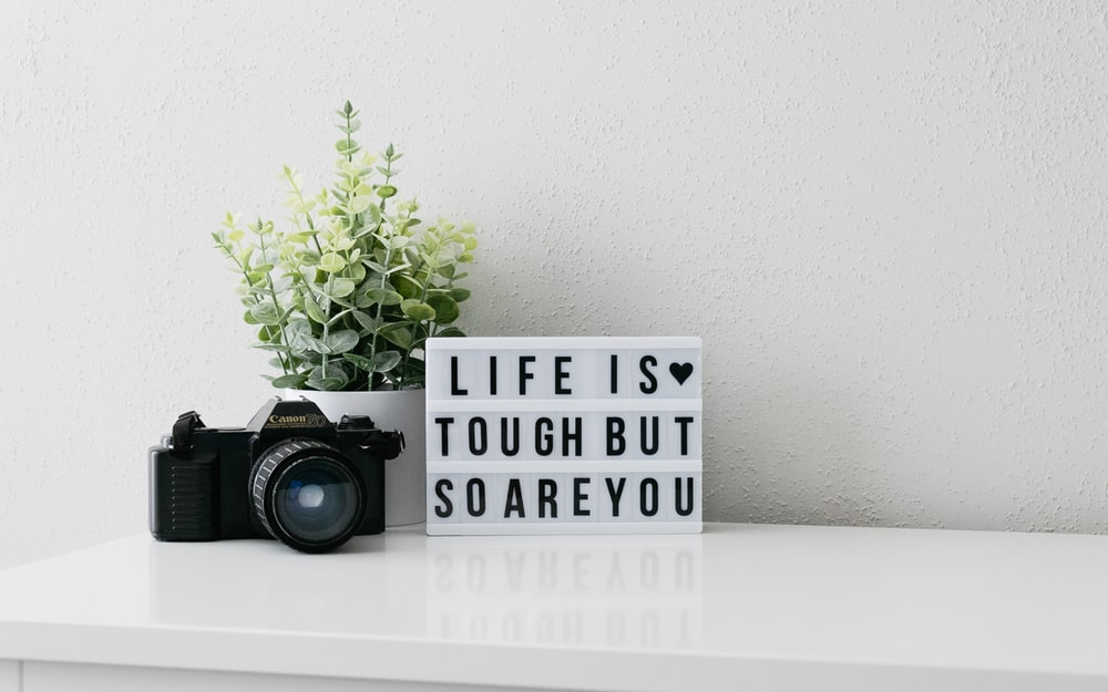 i am a good life quote