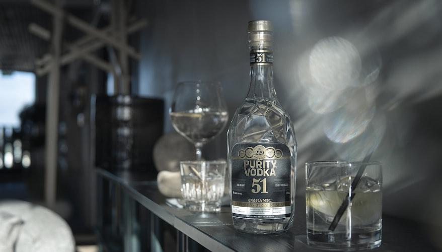 Gluten-free Vodka