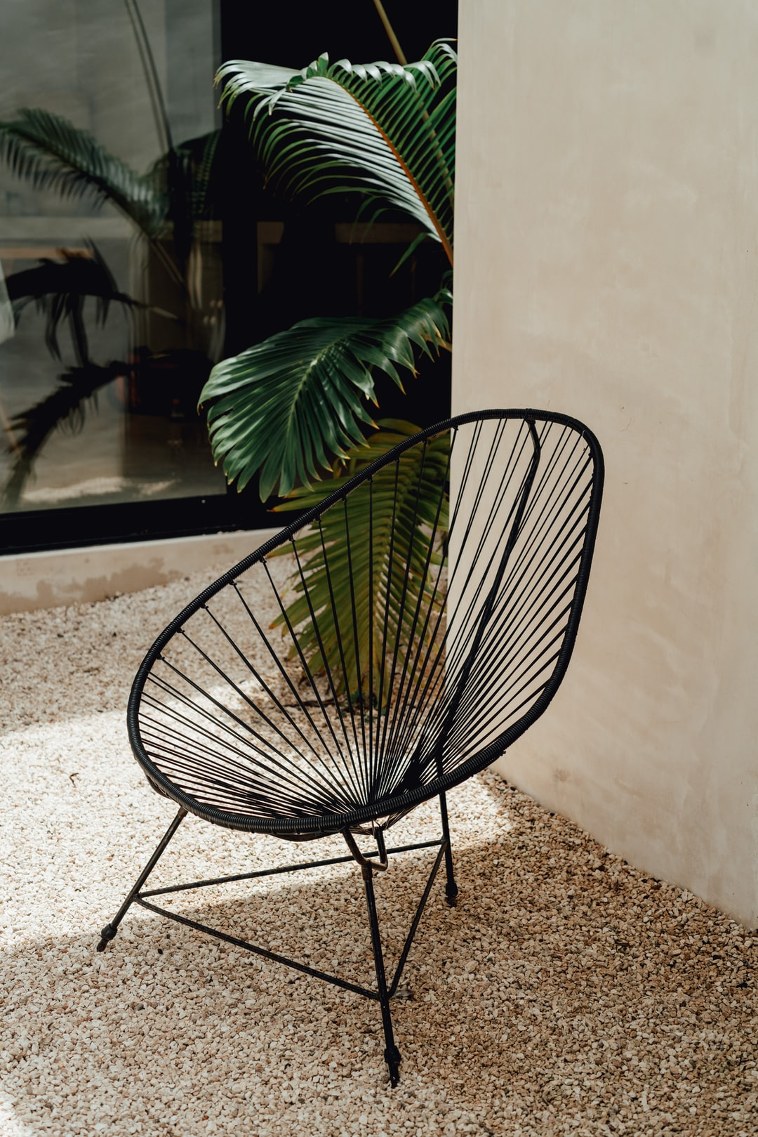The Latest Outdoor Furniture Trends for Summer 2021