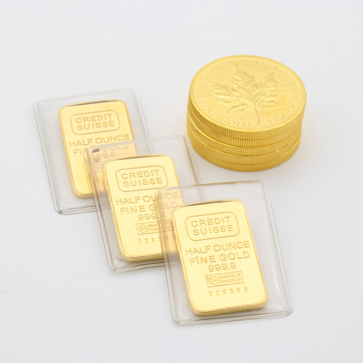A GOLDEN LEGACY