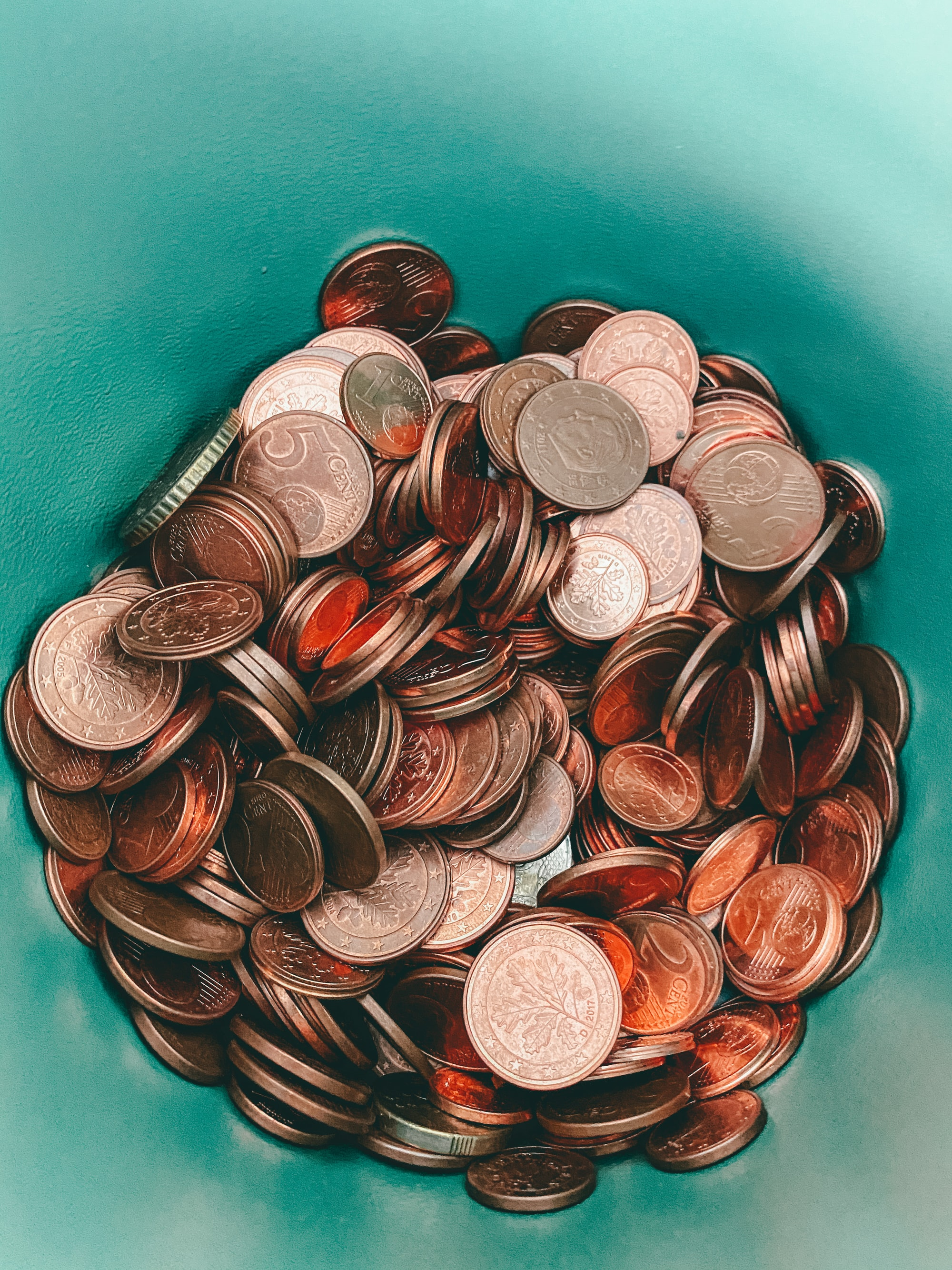 Misconceptions about Money