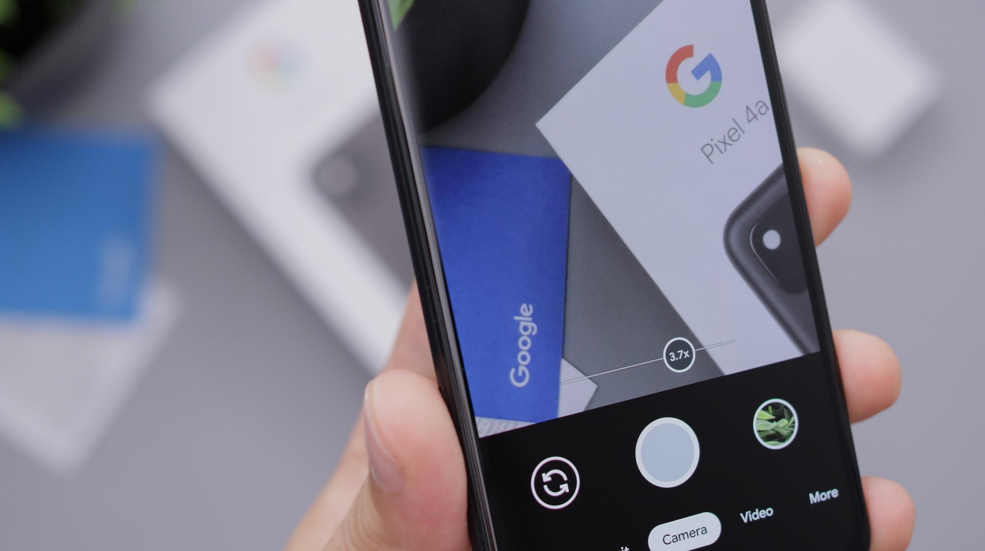 Cómo recuperar fotos eliminadas de Google Photos
