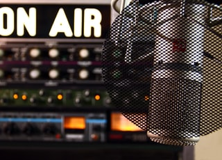 ...I've reached my final destination, bought a radio station and she's fifty thousand watts pure and clear... (From the song K S O S by Emmylou Harris)   / Home radio studio of Nitty-Gritty Music Radio, you can listen at http://nittygritty.me