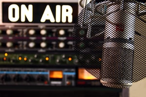 ...I've reached my final destination, bought a radio station and she's fifty thousand watts pure and clear...(From the song K S O S by Emmylou Harris) / Home radio studio of Nitty-Gritty Music Radio, you can listen at http://nittygritty.me