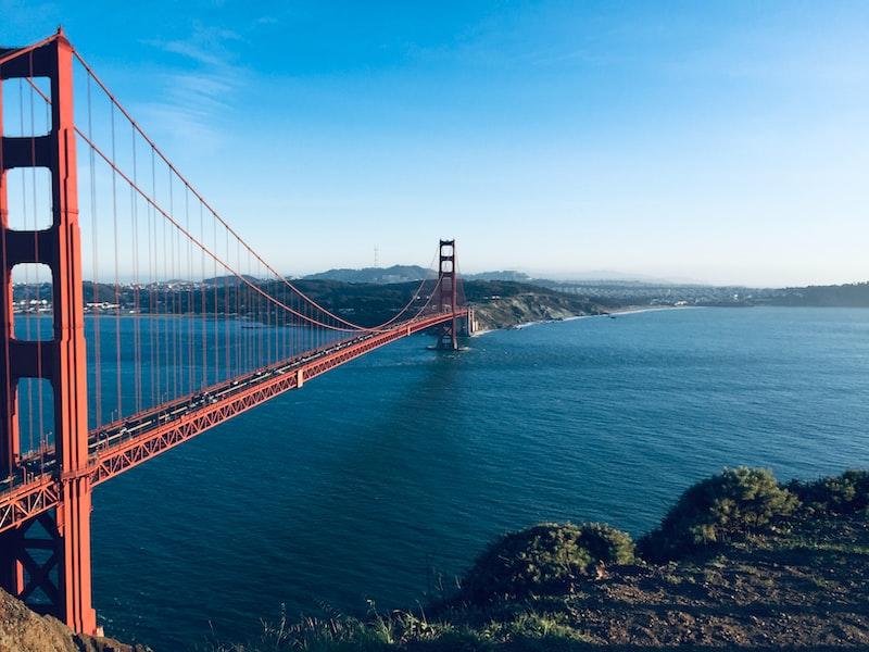 洛杉磯 舊金山 美西自由行