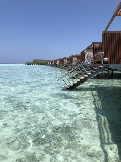 Paradise Island Resort and Spa, Honeymoon Resort in Maldives