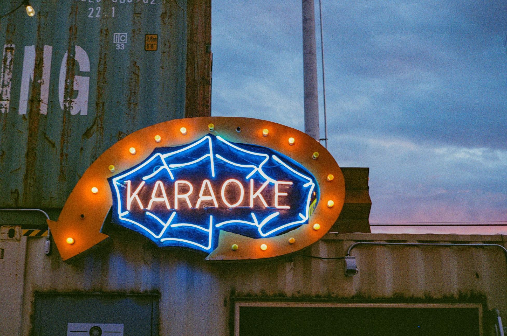 booking system for karaoke restaurants