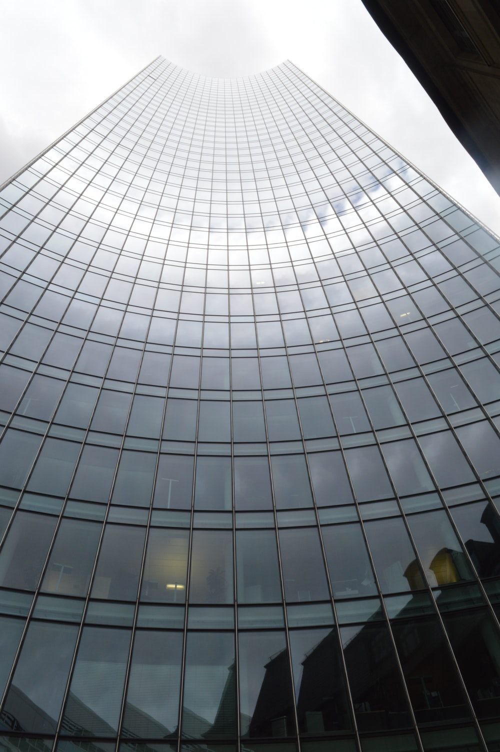 clear glass dome building during daytime