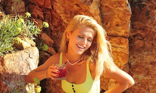 actress helena facts