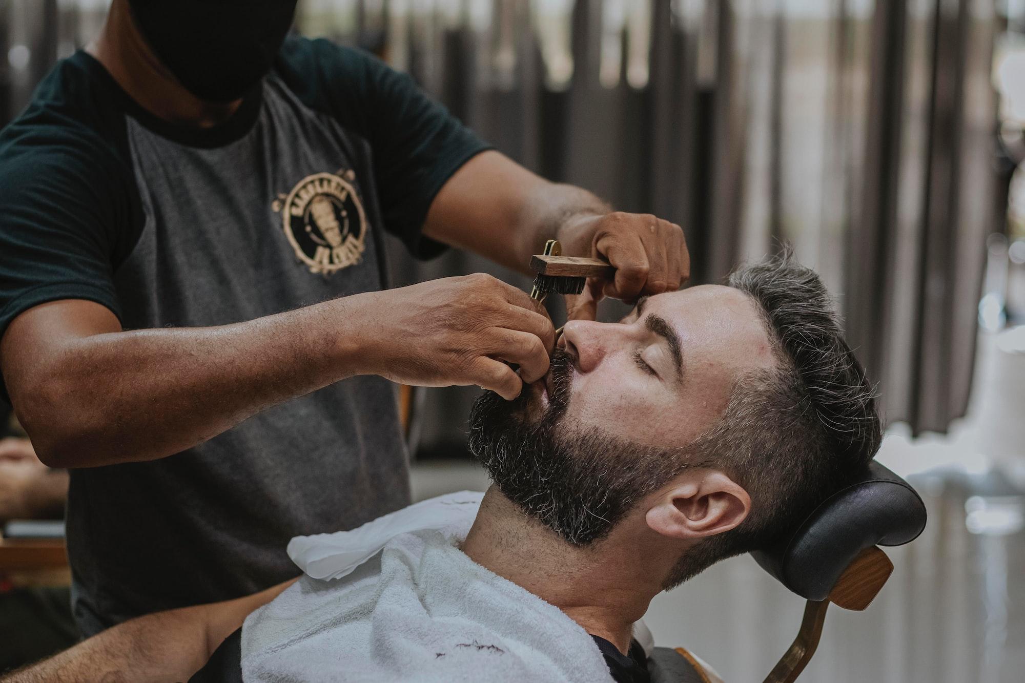 Premium Barber Business Model Doesn't Make Any Sense