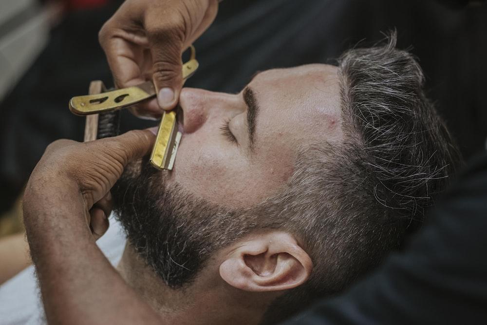 Dónde nos pueden arreglar la barba