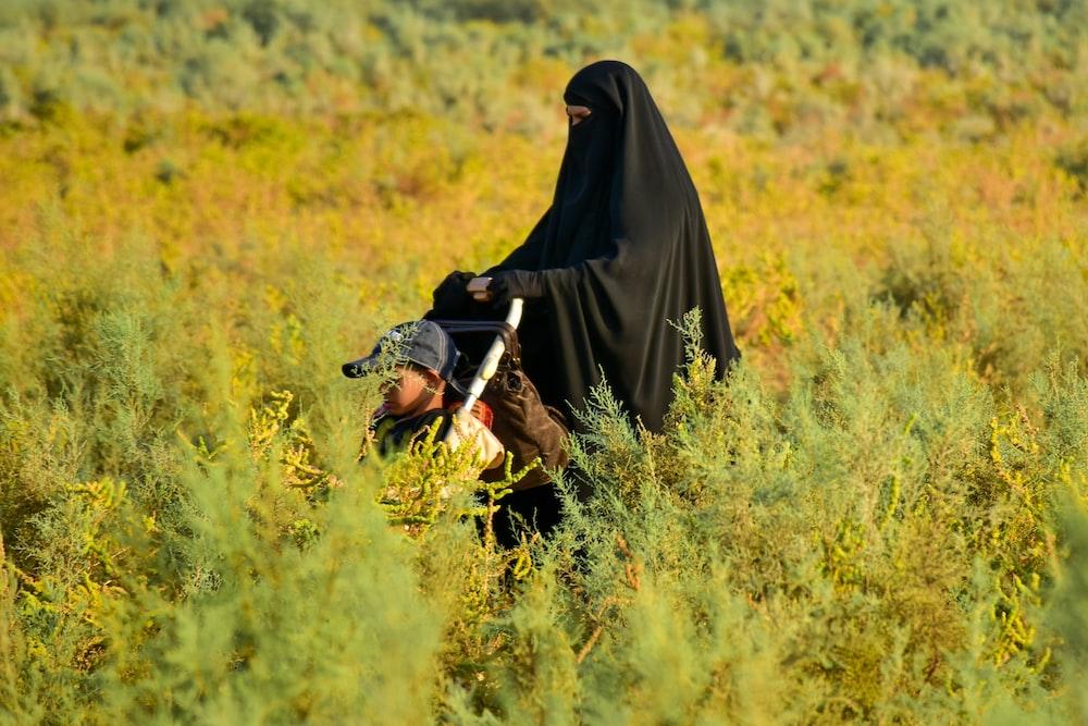 Hak istri terhadap suami