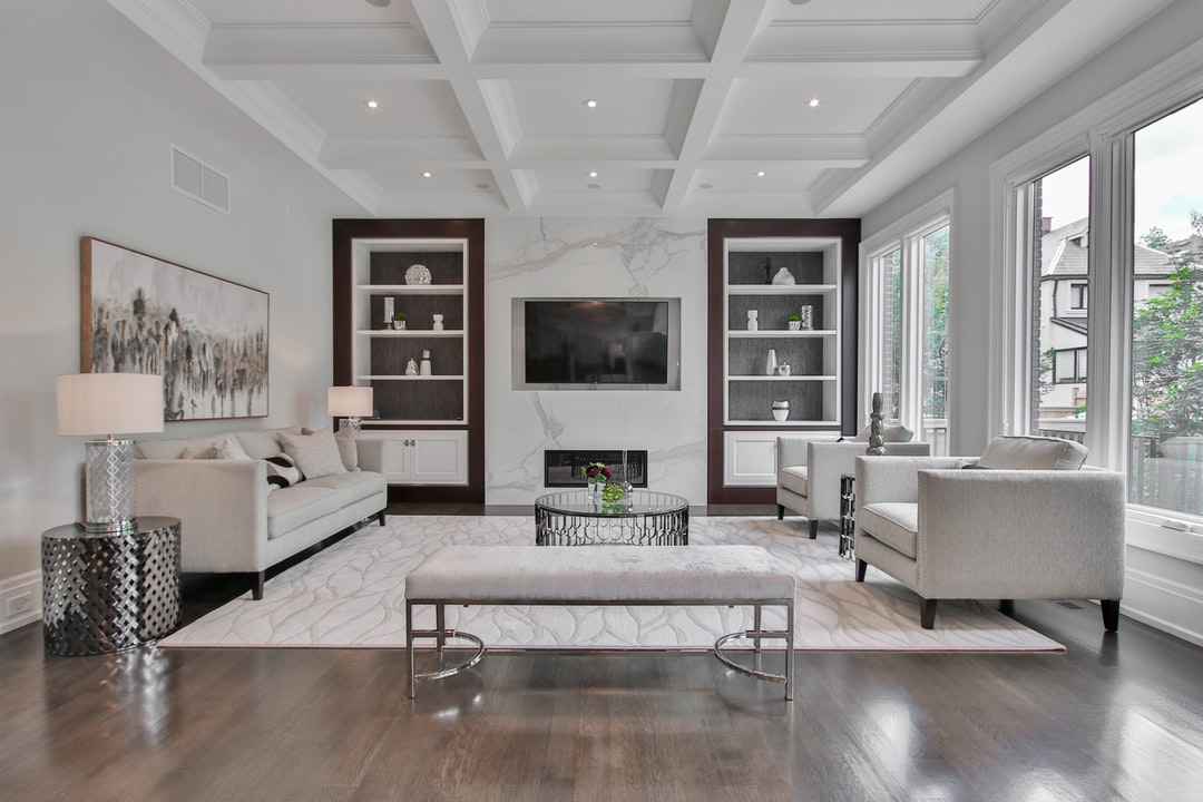 Home Remodeling New Orleans: Inspiration For Updating Your Living Space