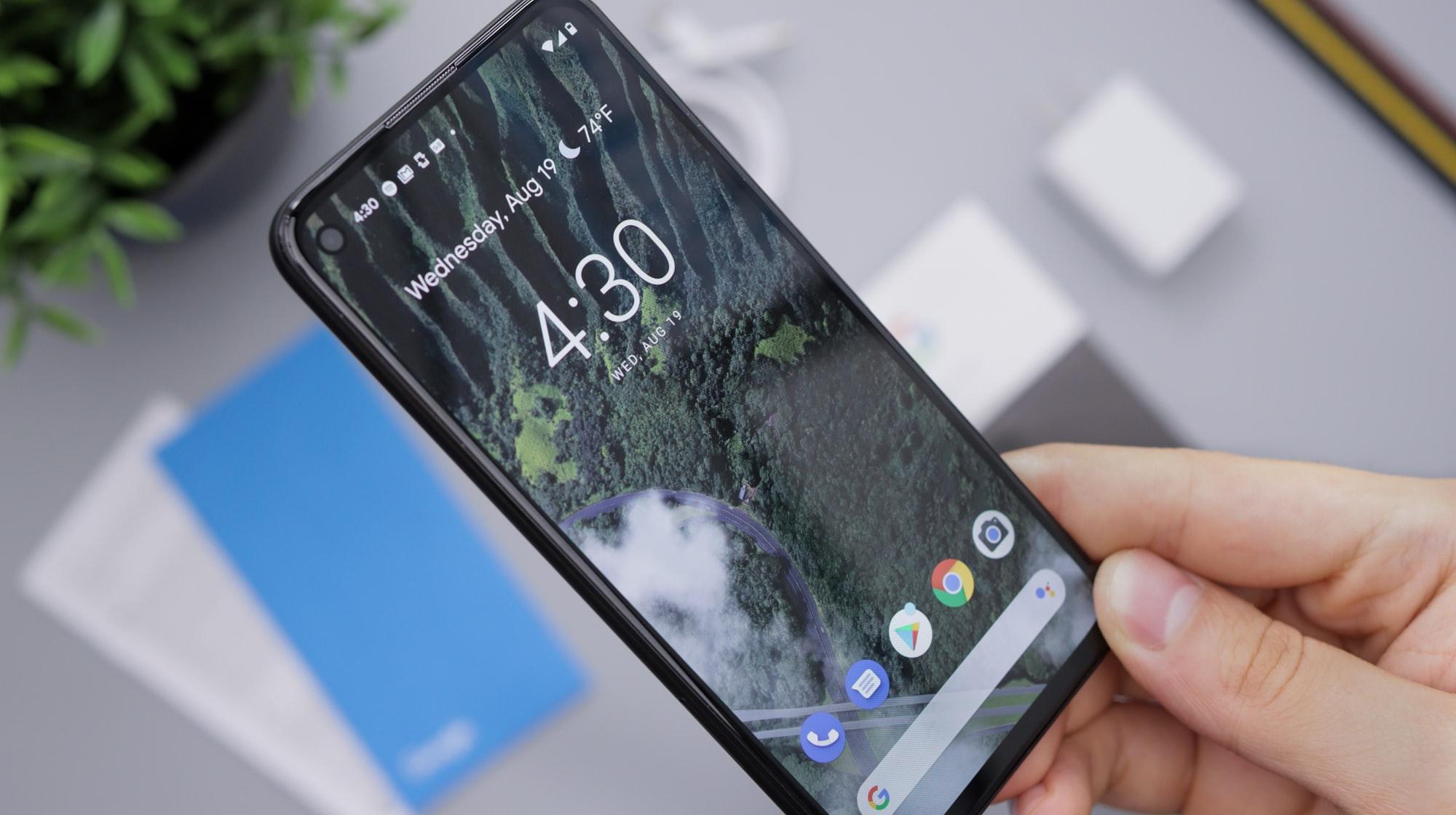 The Teracube 2e - My Next Phone