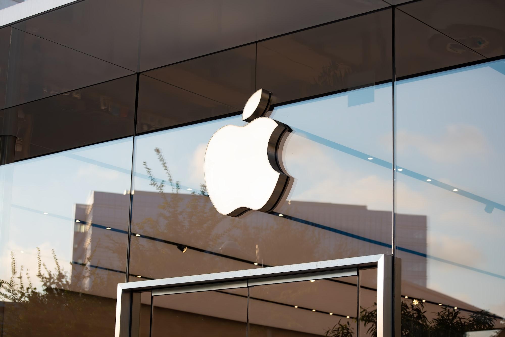 Germany starts antitrust investigation against Apple