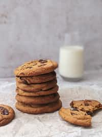 The Ordinary Cookie cookie stories